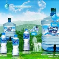 Bí quyết chọn nước khoáng vĩnh hảo quận 12 chất lượng